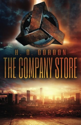 9781514791158: The Company Store