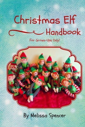 9781514792797: Christmas Elf Handbook
