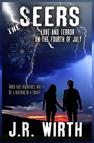 9781514793756: The Seers: Love and Terror on the Fourth of July (Twisted Family Holiday Series) (Volume 3)