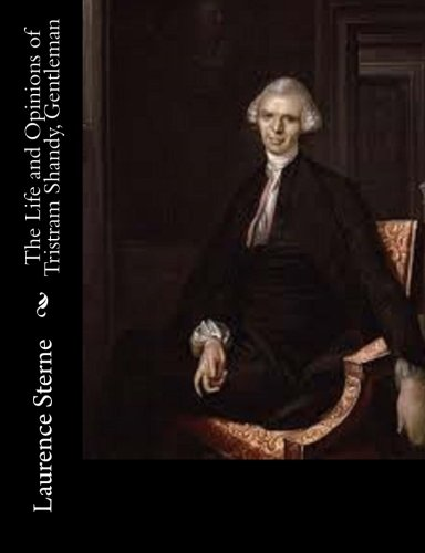 9781514794043: The Life and Opinions of Tristram Shandy, Gentleman