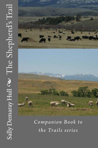 9781514794395: The Shepherd's Trail (Trails) (Volume 5)
