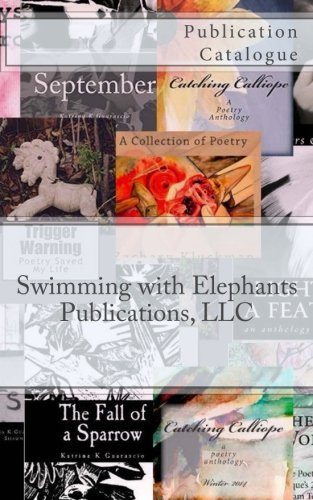 9781514794500: Swimming with Elephants Publications