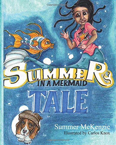 9781514795262: Summer in a Mermaid Tale: Lost at Sea