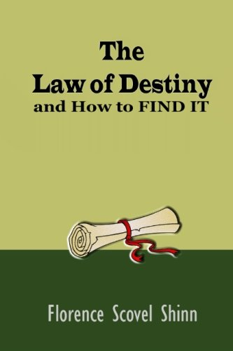 9781514796344: The Law of Destiny: And How to FIND IT (Timeless Classic)