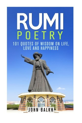 9781514801130: Rumi Poetry (Sufi Poetry, Rumi Poetry, Inspirational Quotes, Sufism)