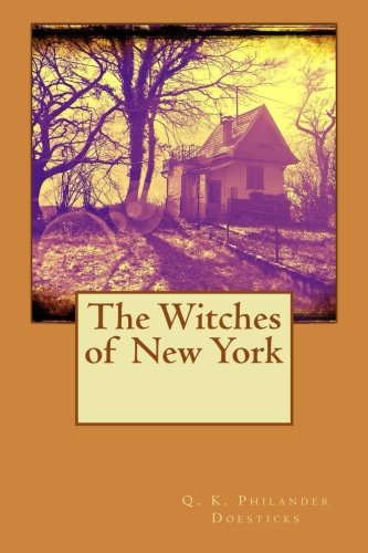 9781514801598: The Witches of New York