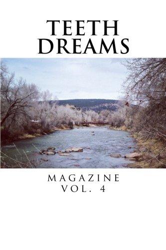 9781514801956: Teeth Dreams Magazine vol. 4: Teeth Dreams Magazine vol. 4