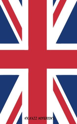 9781514802335: British Flag: Notebook