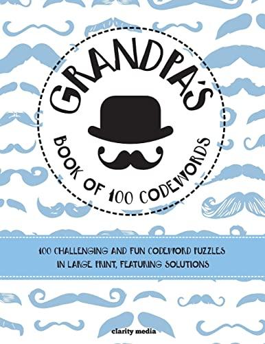 9781514804520: Grandpa's Book Of 100 Codewords