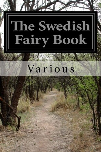 9781514805015: The Swedish Fairy Book
