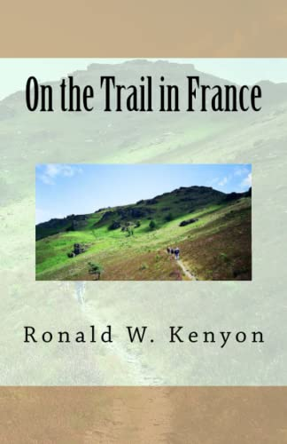 9781514805800: On the Trail in France