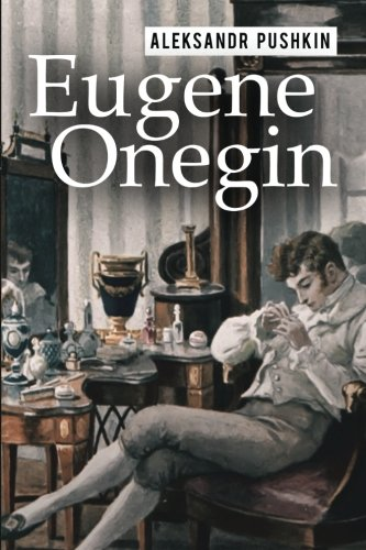 9781514806043: Eugene Onegin: A Romance of Russian Life in Verse