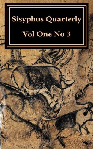 9781514806531: Sisyphus Quarterly: Volume One, Number 3: Volume 1