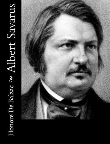 9781514808719: Albert Savarus