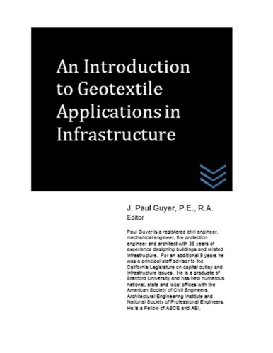 9781514810897: An Introduction to Geotextile Applications in Infrastructure
