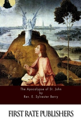 9781514811078: The Apocalypse of St. John