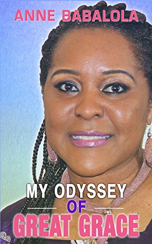 9781514814055: My Odyssey of Great Grace