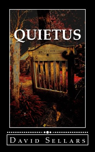 9781514816172: Quietus