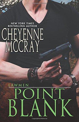 9781514819807: Point Blank (Lawmen) (Volume 4)