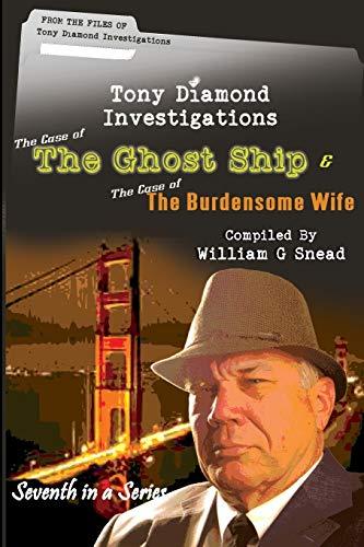 9781514822807: The Ghost Ship (Tony Diamond Investigations) (Volume 7)