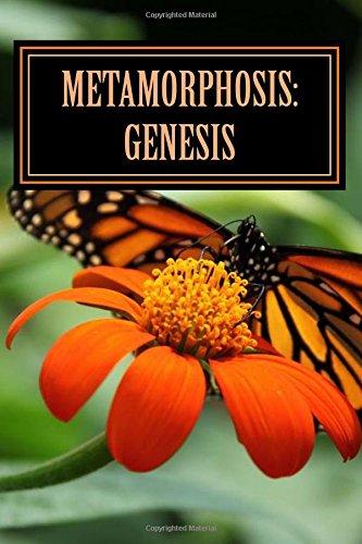 9781514824665: Metamorphosis: Genesis (Volume 1)