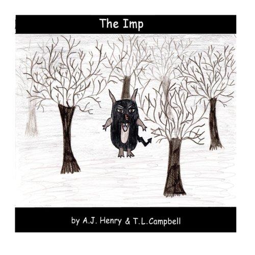 9781514825808: The Imp