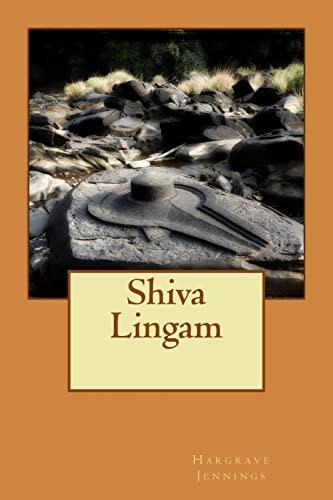 Shiva Lingam: Hargrave Jennings