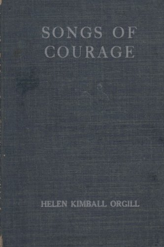 9781514827956: Songs of Courage: Inspiration and Remembrance