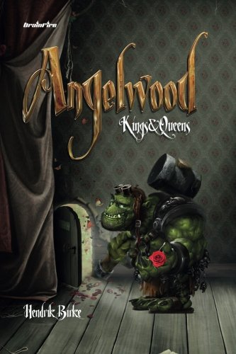 9781514829257: ANGELWOOD. KINGS & QUEENS - English Edition (Volume 1)
