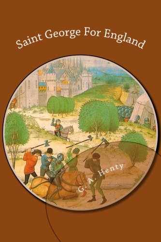 9781514834640: Saint George For England