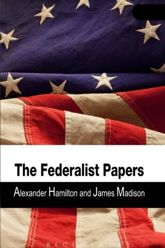 9781514835180: The Federalist Papers