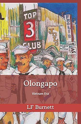 9781514835210: Olongapo: Vietnam's Playground