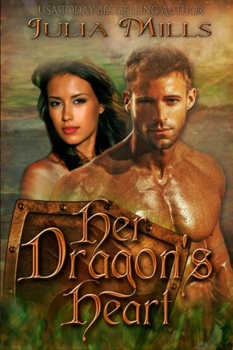 9781514836088: Her Dragon's Heart (Dragon Guard Series) (Volume 8)
