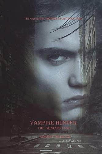 9781514837139: Vampire Hunter: the Genesis 1890 (The Dark Season) (Volume 4)