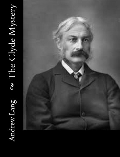 9781514840863: The Clyde Mystery