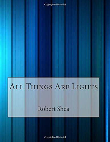 9781514843369: All Things Are Lights