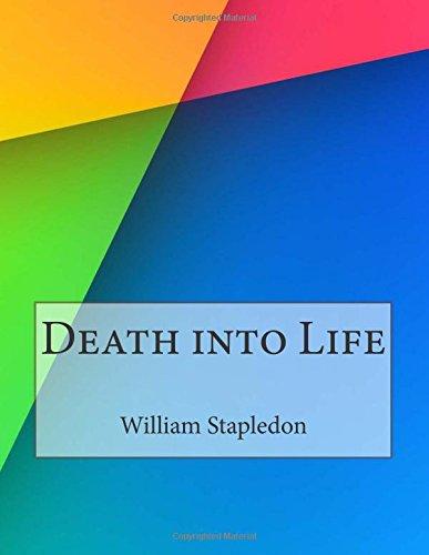 9781514844687: Death into Life