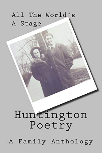 9781514845691: Huntington Poetry: All the World's A Stage