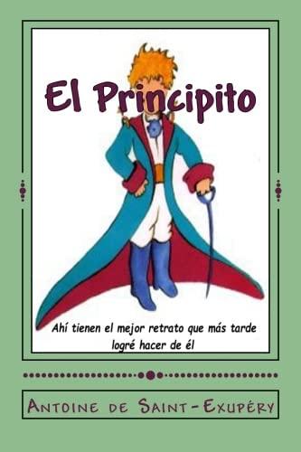 9781514846551: El Principito (Spanish Edition)