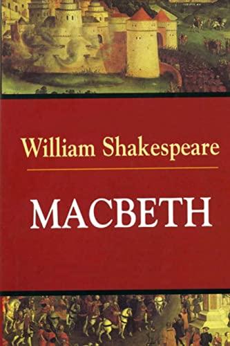 9781514847015: Macbeth