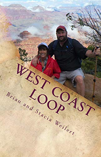 9781514850206: West Coast Loop