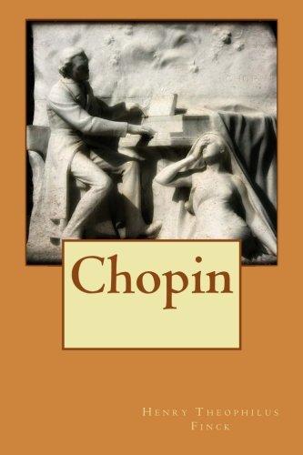 9781514850480: Chopin