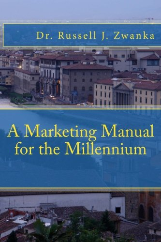 9781514851920: A Marketing Manual for the Millennium