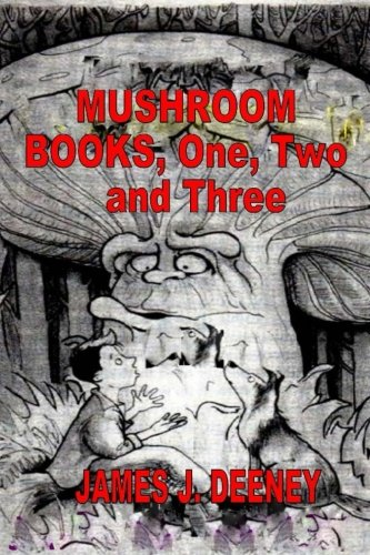 9781514852033: Mushroom (Books One, Two, and Three)