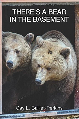 9781514854679: There's a Bear in the Basement