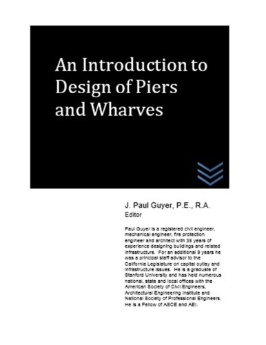 9781514855331: An Introduction to Design of Piers and Wharves