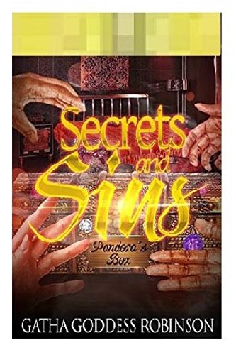 Secrets and Sins (Paperback): Gatha M Robinson