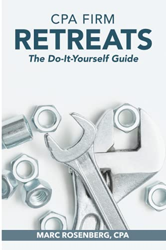 9781514856758: CPA Firm Retreats:The Do-It-Yourself Guide