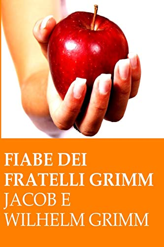 9781514857991: Fiabe dei fratelli Grimm