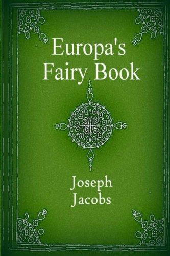 9781514860342: Europa's Fairy Book (Illustrated)